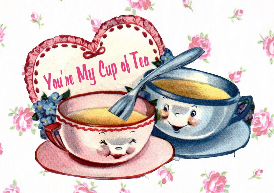 Gift Cup Font Tea Coffee Png Clipart Free Download