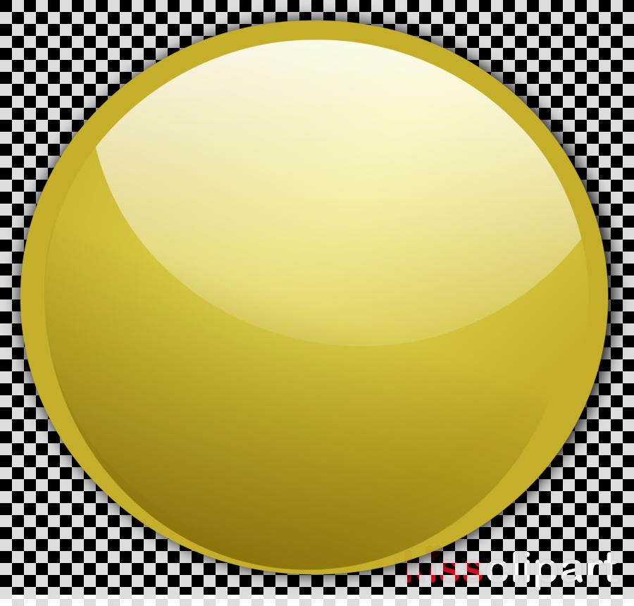 golden button clipart Decorative Borders Clip art