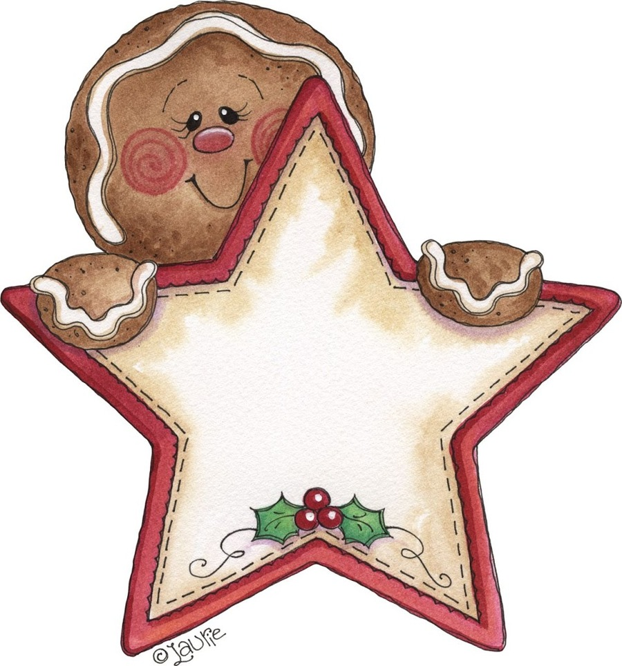 Download Free Christmas Gingerbread Man Clipart House Clip Art Product Food