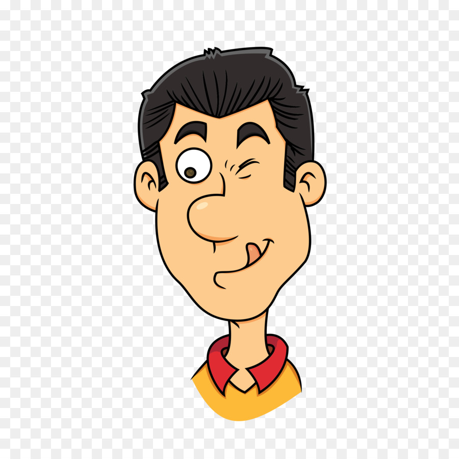 Cartoon Film Face Transparent Png Image Clipart Free Download