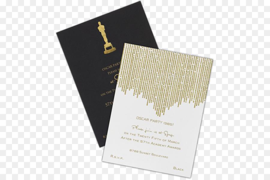 Wedding Party Invitation