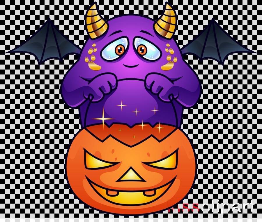 halloween monsters png clipart Halloween Clip art