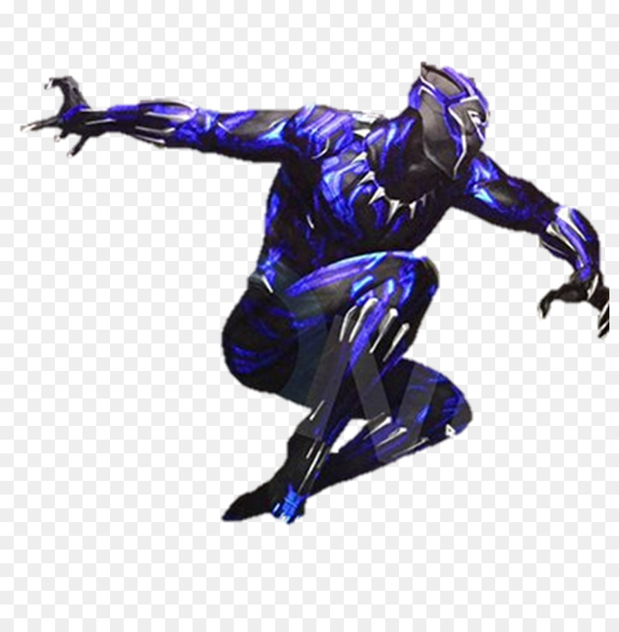 black panther purple png clipart Black Panther Vibranium Black Widow