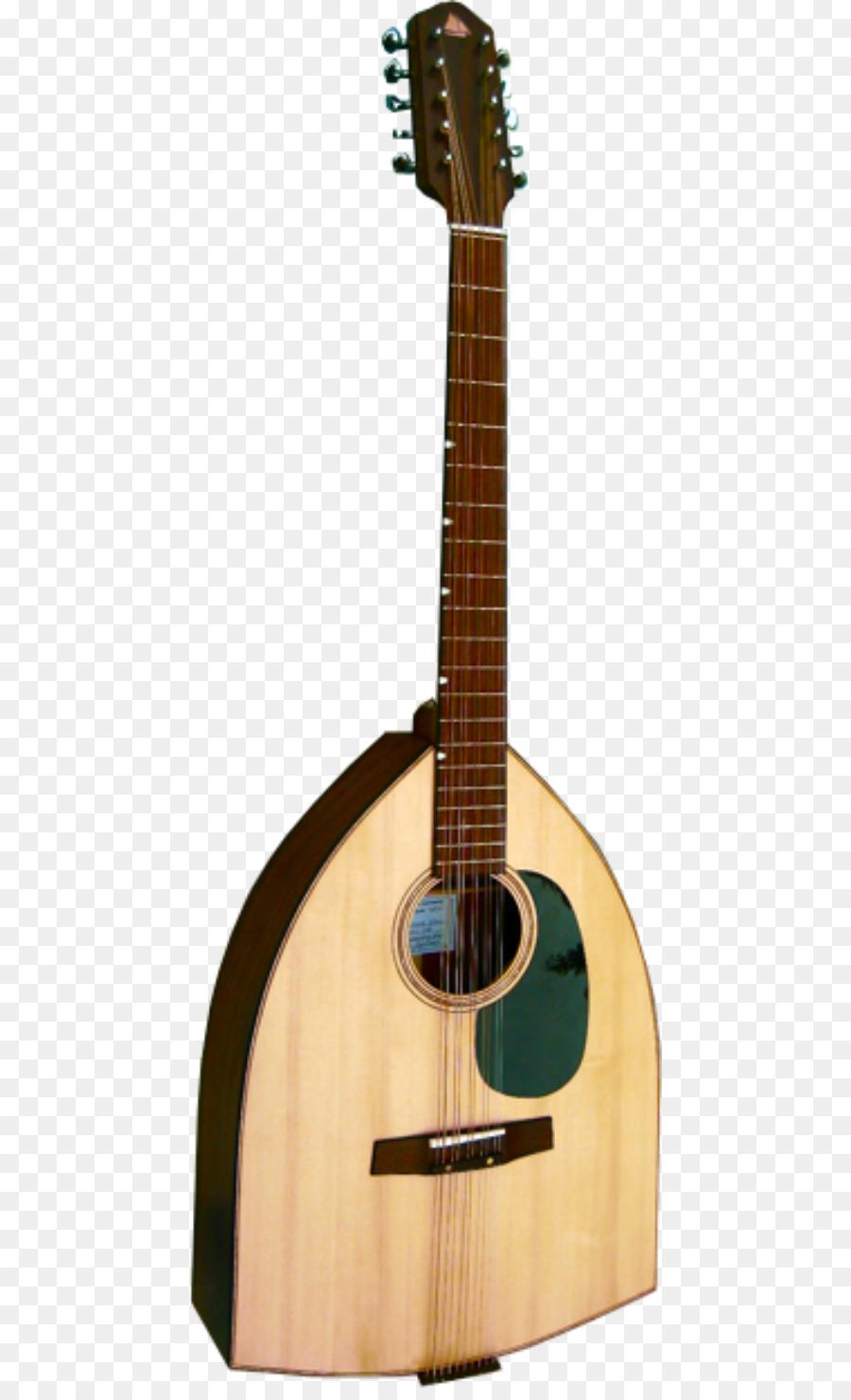 Guitar Cartoon