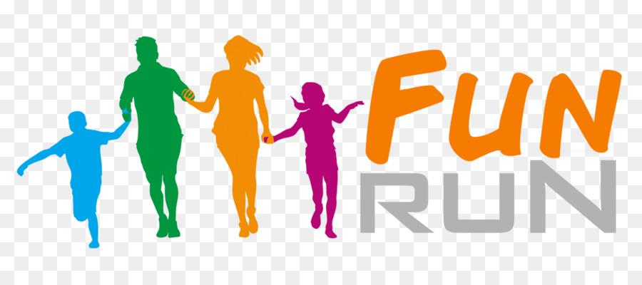 Fun Run Background