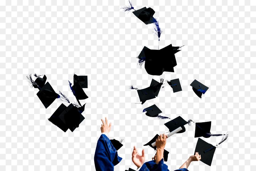 Graduation Cartoon clipart - School, Product, Graduation