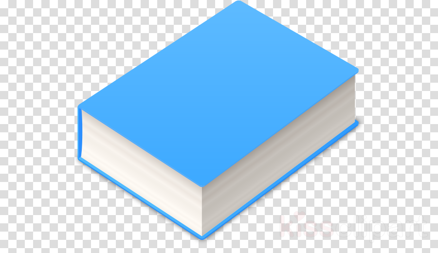 book blue clipart Book Car Clip art