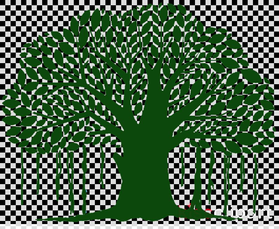 banyan tree logo clipart Banyan Drawing Clip art