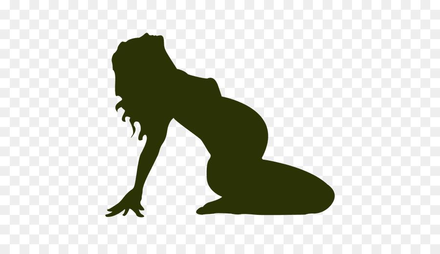 pregnant woman silhouette clipart Pregnancy Silhouette