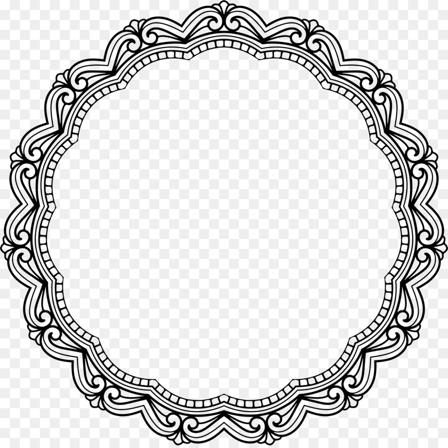 Download fancy ovals clipart Graphic Frames Picture Frames Clip art ...