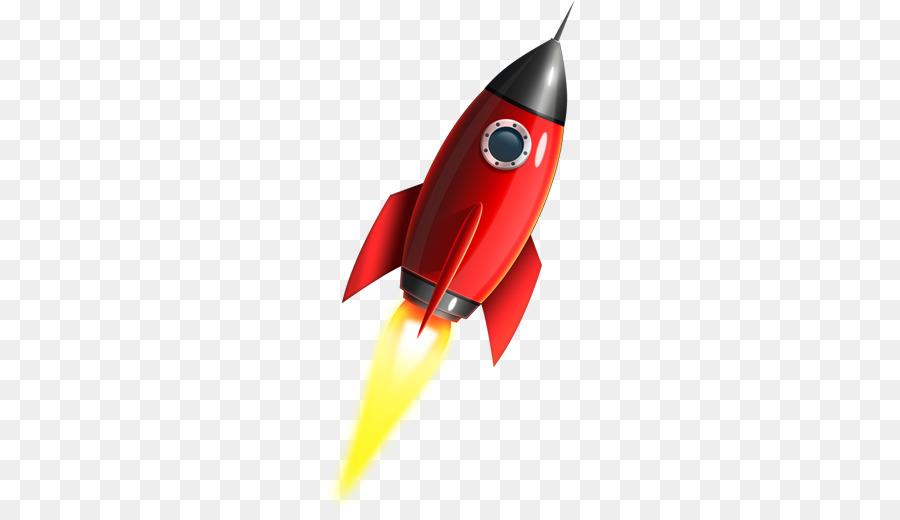 flying rocket png clipart Rocket Clip art