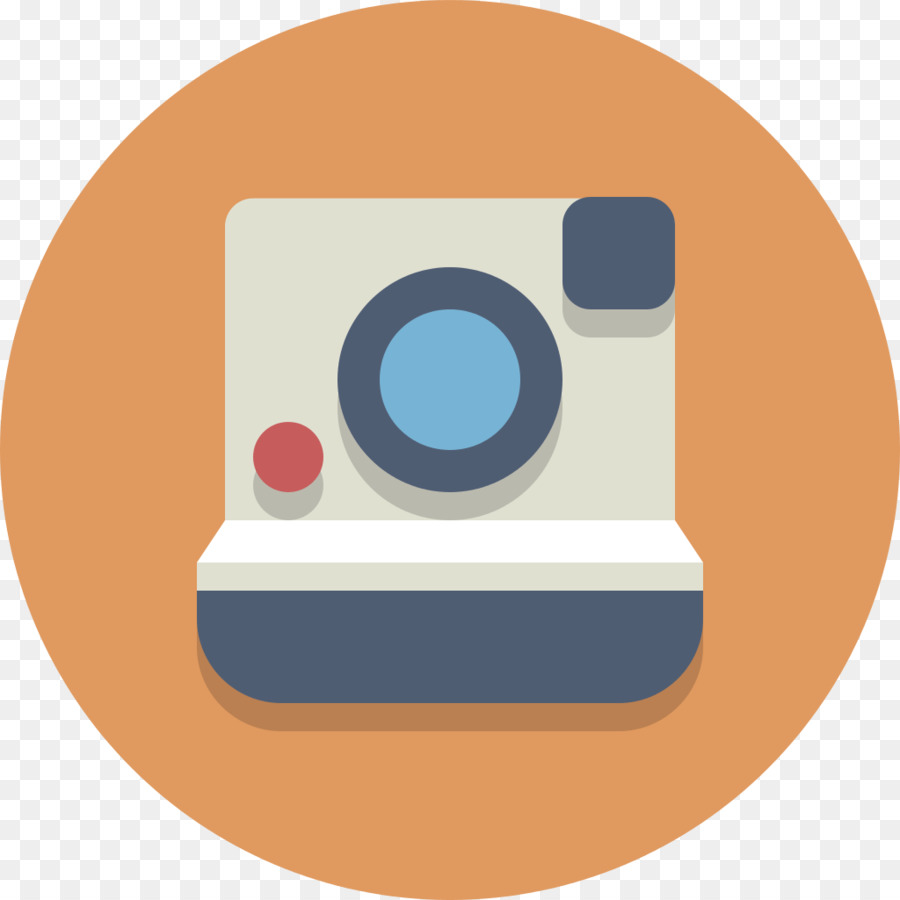 polaroid icon clipart Instant camera Computer Icons