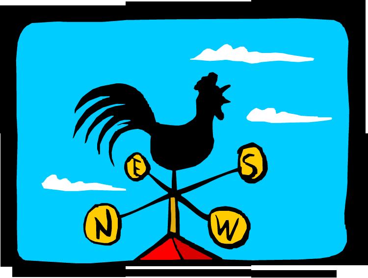 Wind Cartoon