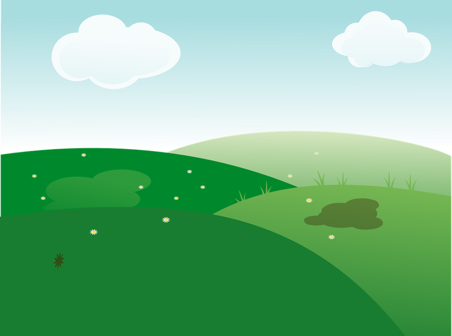 Sky Green Grass Transparent Png Image Clipart Free Download
