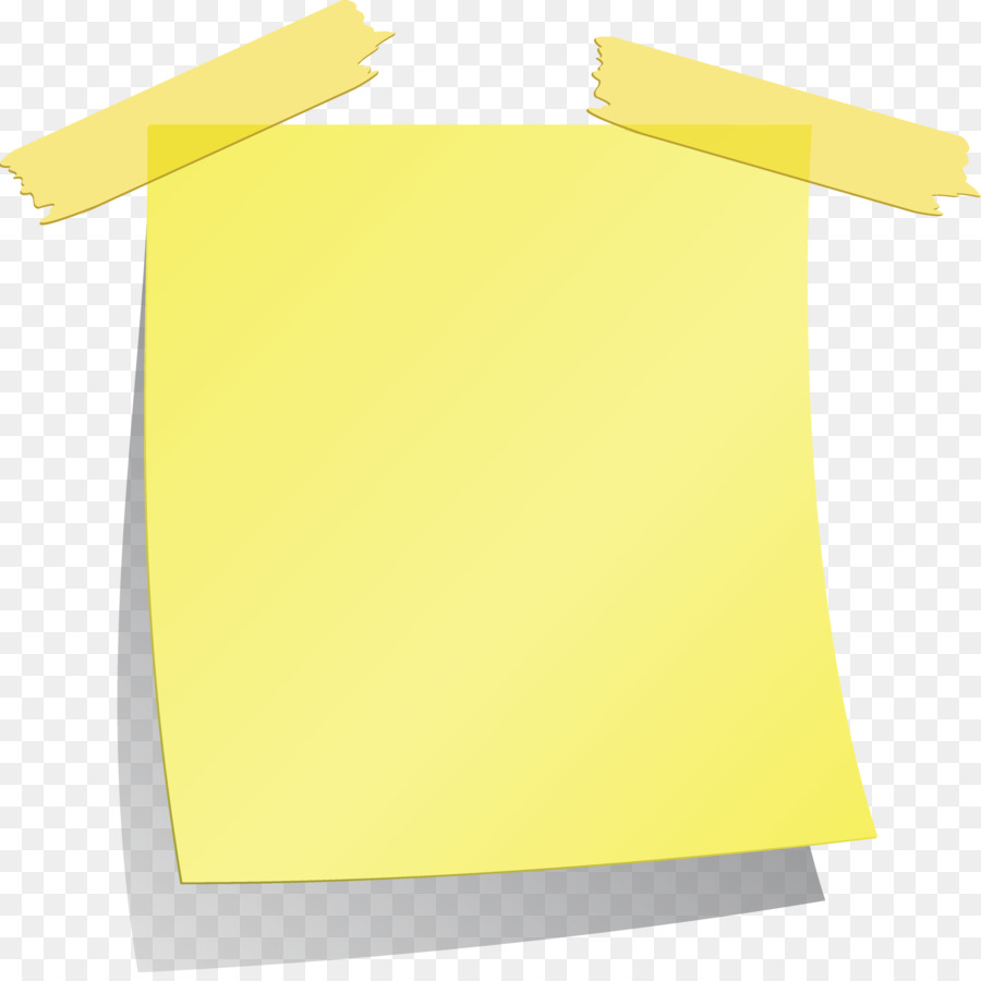 стикер пнг clipart Paper Post-it Note