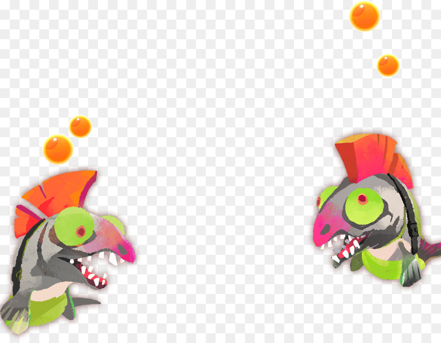 orange clipart Splatoon 2 Nintendo Switch