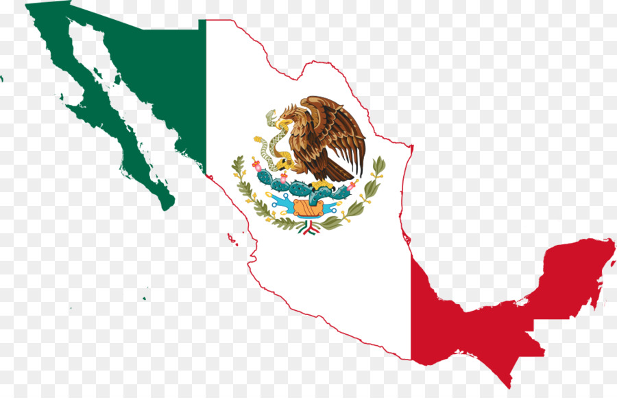 It's just an image of Mexican Flag Printable inside realistic