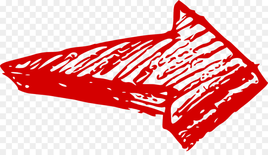 drawn red arrow png clipart Roy Harper Clip art