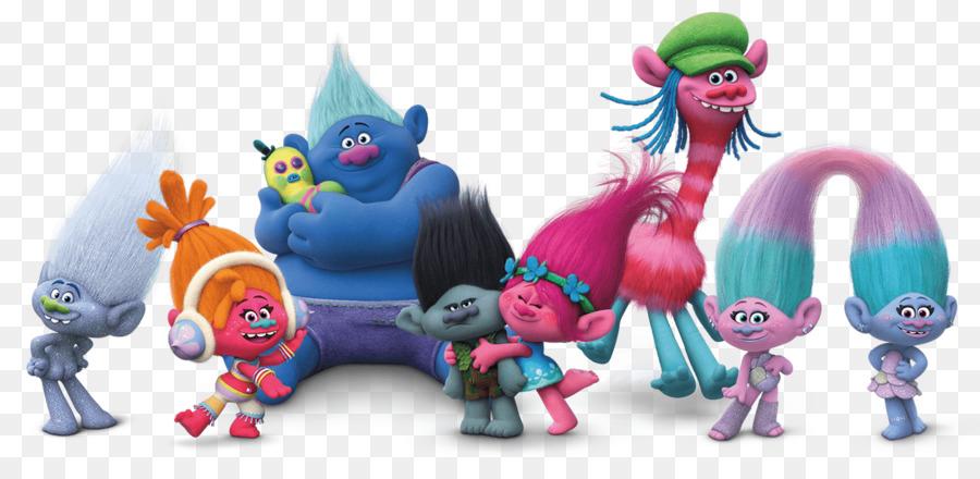 trolls movie characters clipart DreamWorks Animation Film DJ