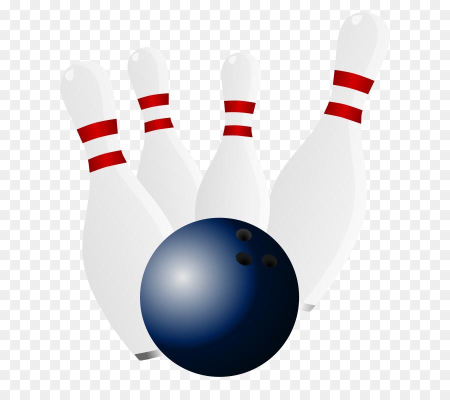 pinos boliche clipart Ten-pin bowling Bowling pin