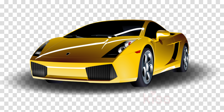 Car Yellow Product Transparent Png Image Clipart Free Download
