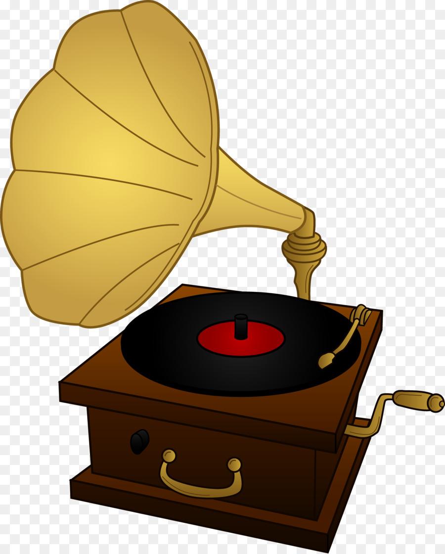 clip art record player clipart Phonograph record Clip art