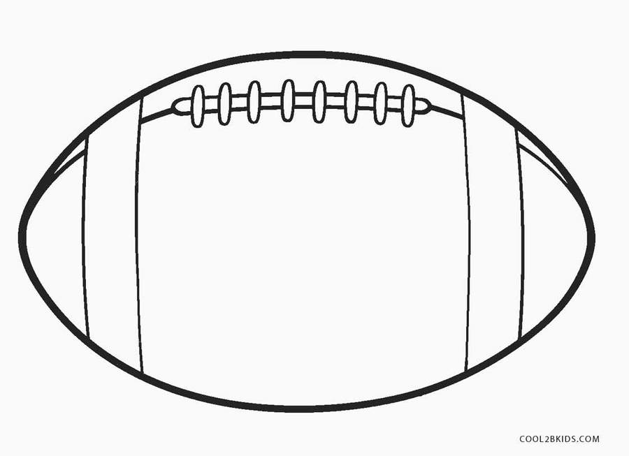 Football Coloring Pages Clipart NFL Alabama Crimson Tide Colouring