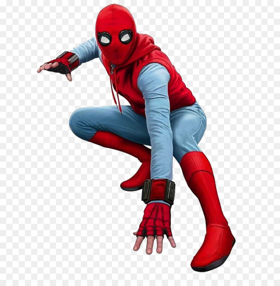 spider man homecoming homemade suit clipart Spider-Man: Homecoming Costume
