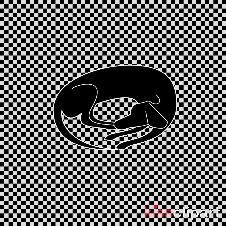 silhouette clipart Dachshund Pomeranian Clip art