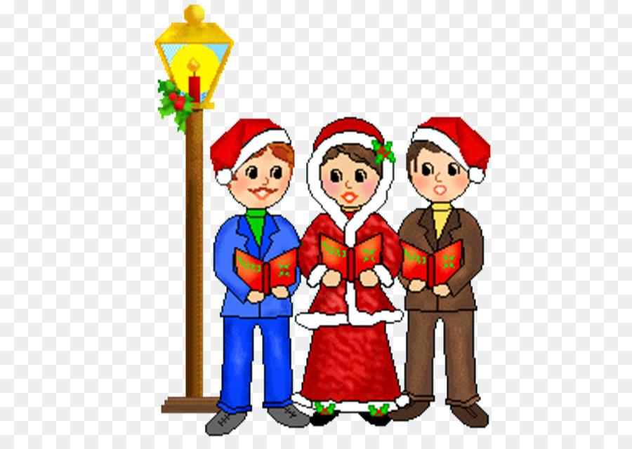 Download carolers clipart Christmas carol Clip Art Christmas Clip ...