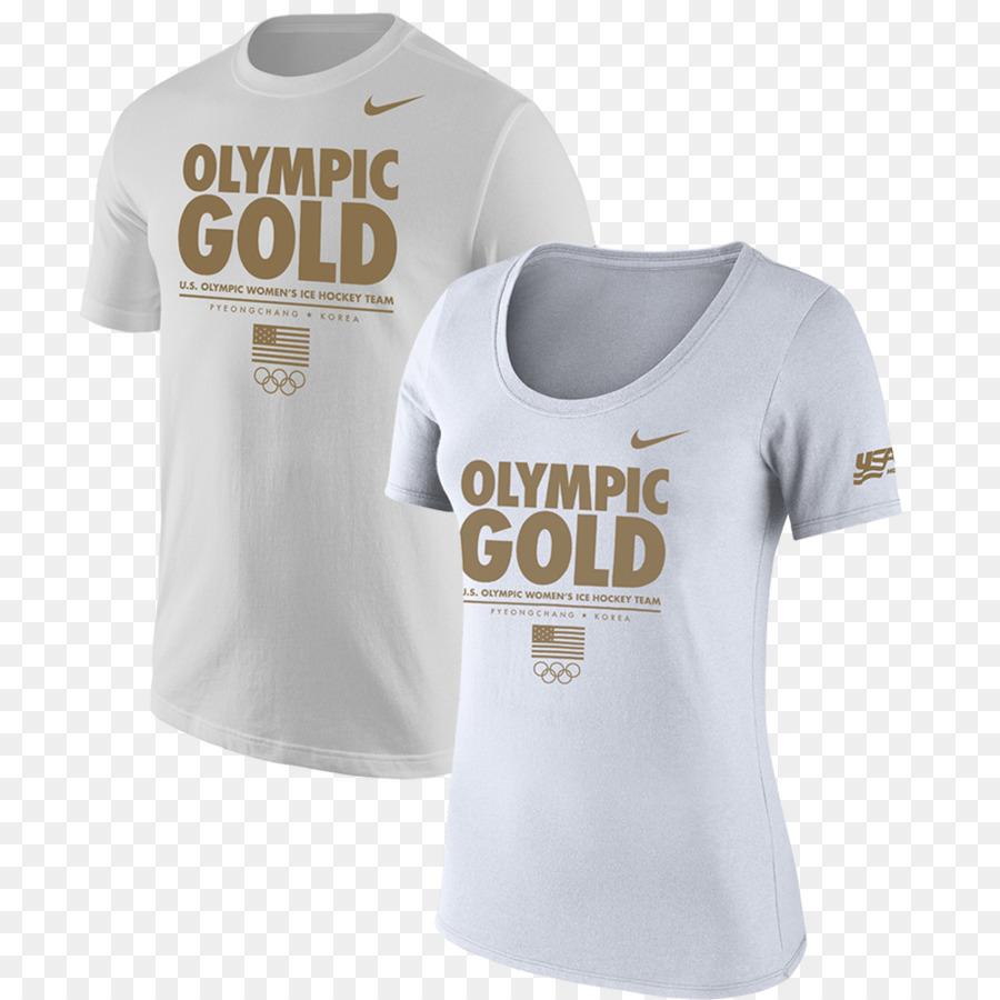 Nike Logo White