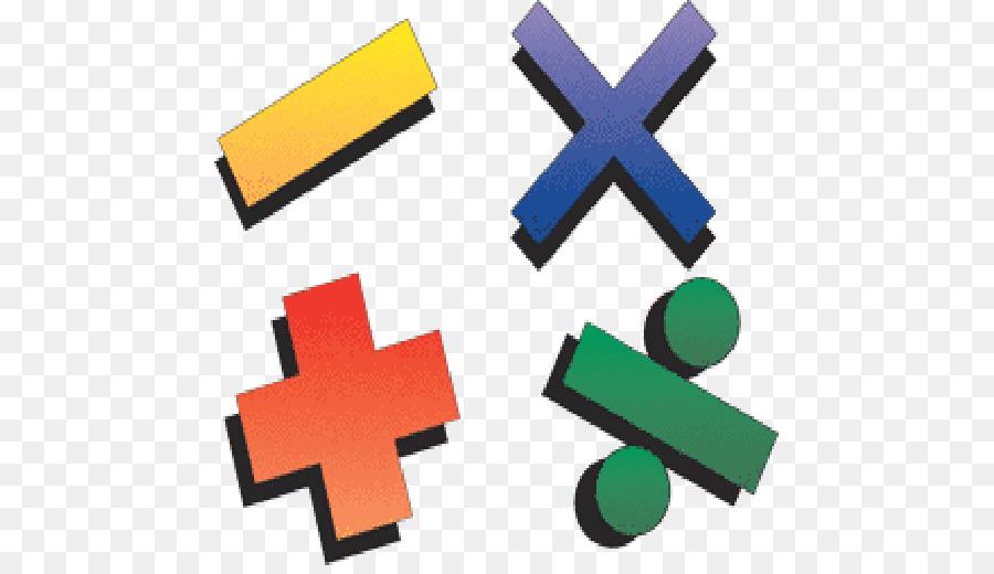 Download Math Symbols Clipart Mathematics Mathematical Notation