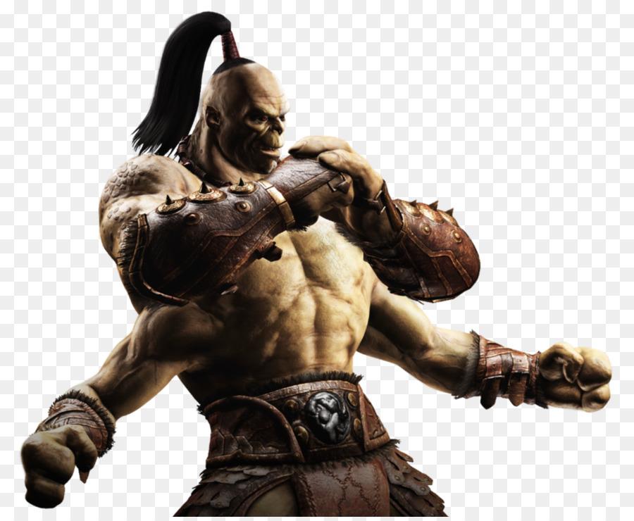 mortal kombat characters goro clipart Mortal Kombat X Goro