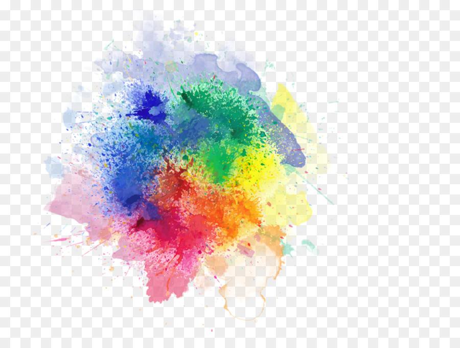 color splash png clipart Clip art