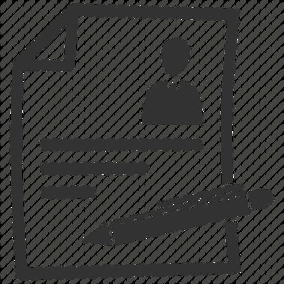 Communication Icon Clipart Job Text Technology Transparent