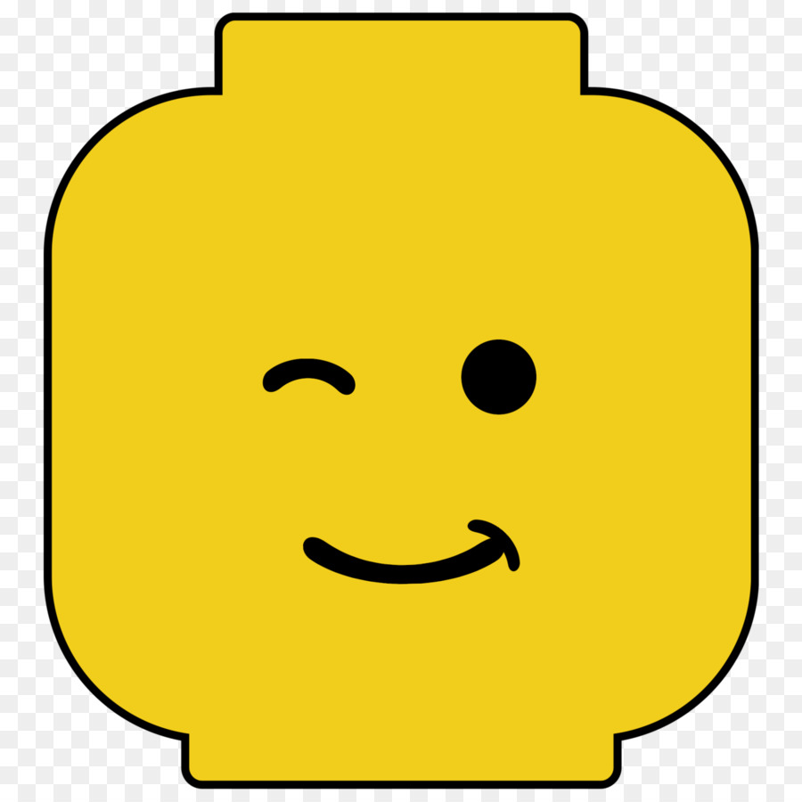 Smiley Face Background Clipart Lego Face Yellow