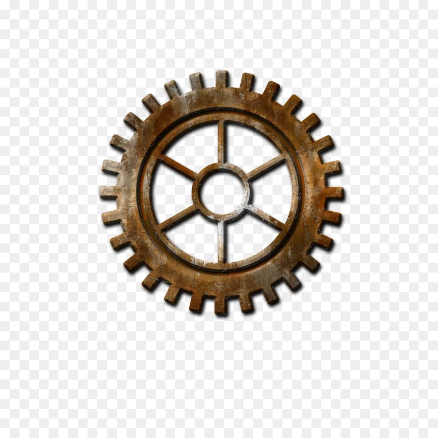 engranajes steampunk png clipart Steampunk Clip art