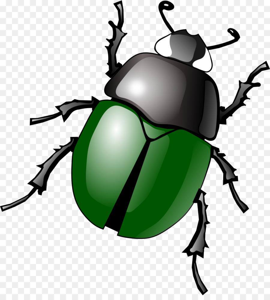 Leaf Fly