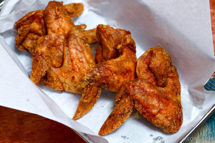 куриные крылышки для похудения