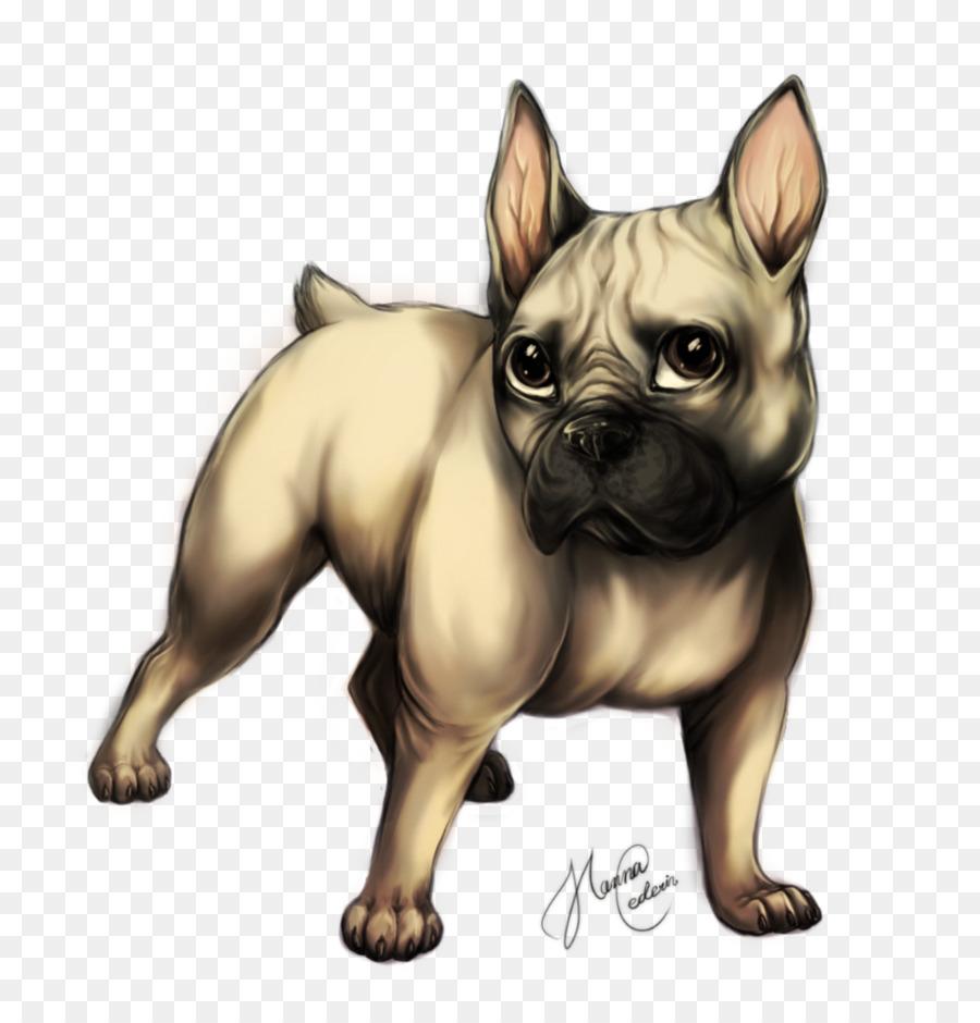 french bulldog art png clipart French Bulldog Puppy