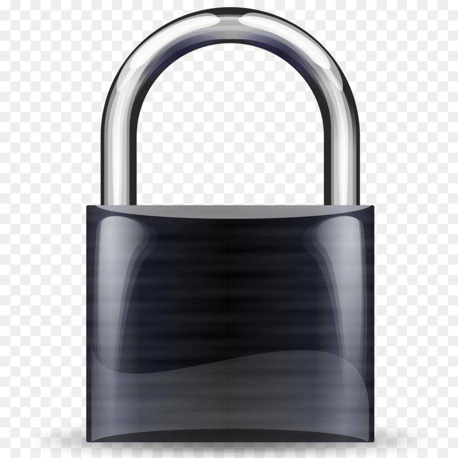 black padlock clipart Padlock Clip art