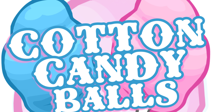Candy Cartoon
