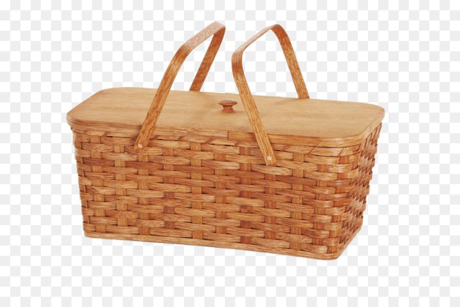 baskets png clipart Picnic Baskets Clip art