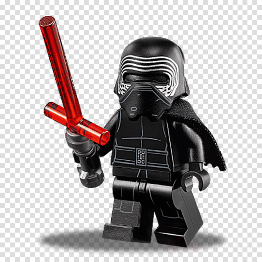Kylo ren lego png clipart lego star wars the force awakens kylo ren lego star