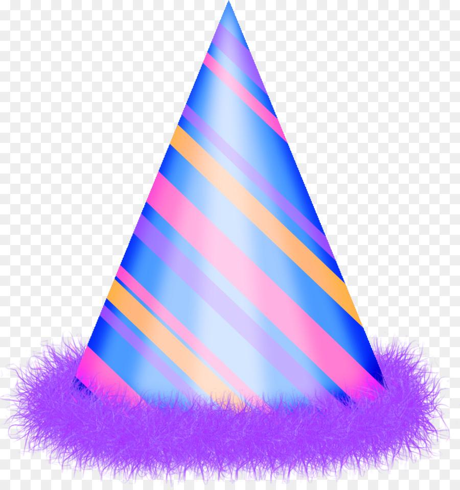Birthday Hat Cartoon Clipart Birthday Hat Party Transparent Clip Art