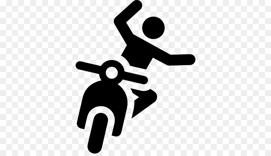 motorbike icon clipart Motorcycle Traffic collision