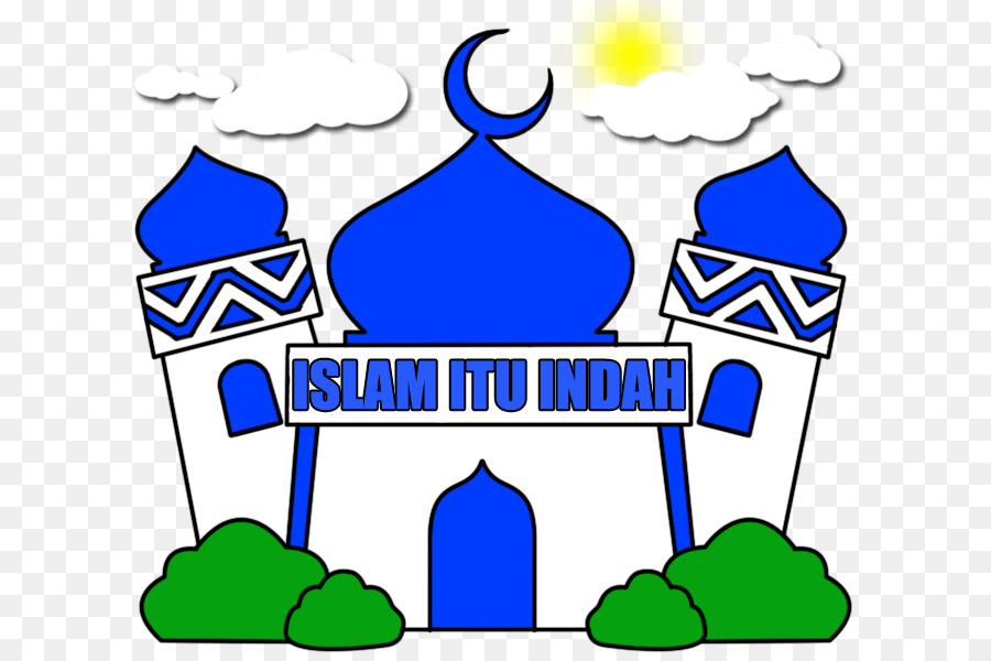 Mosque Islam Drawing Transparent Png Image Clipart Free Download