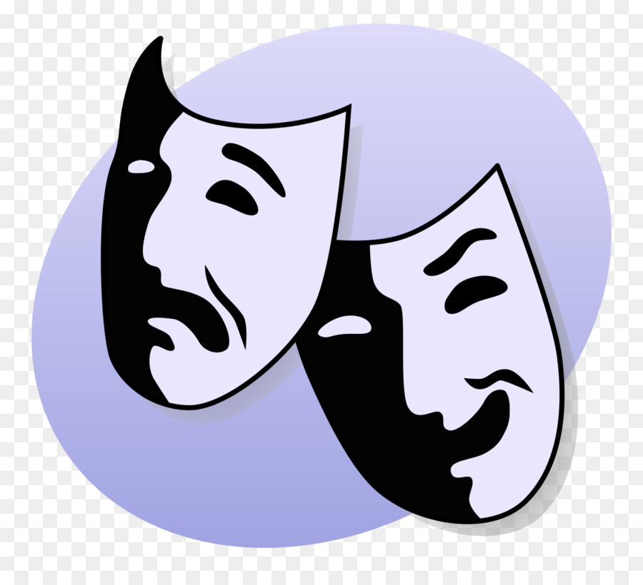 drama related clipart Drama Theatre Clip art