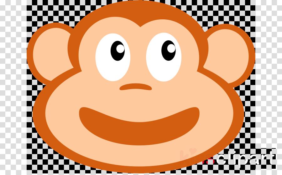 orange clipart Snout Shape Clip art