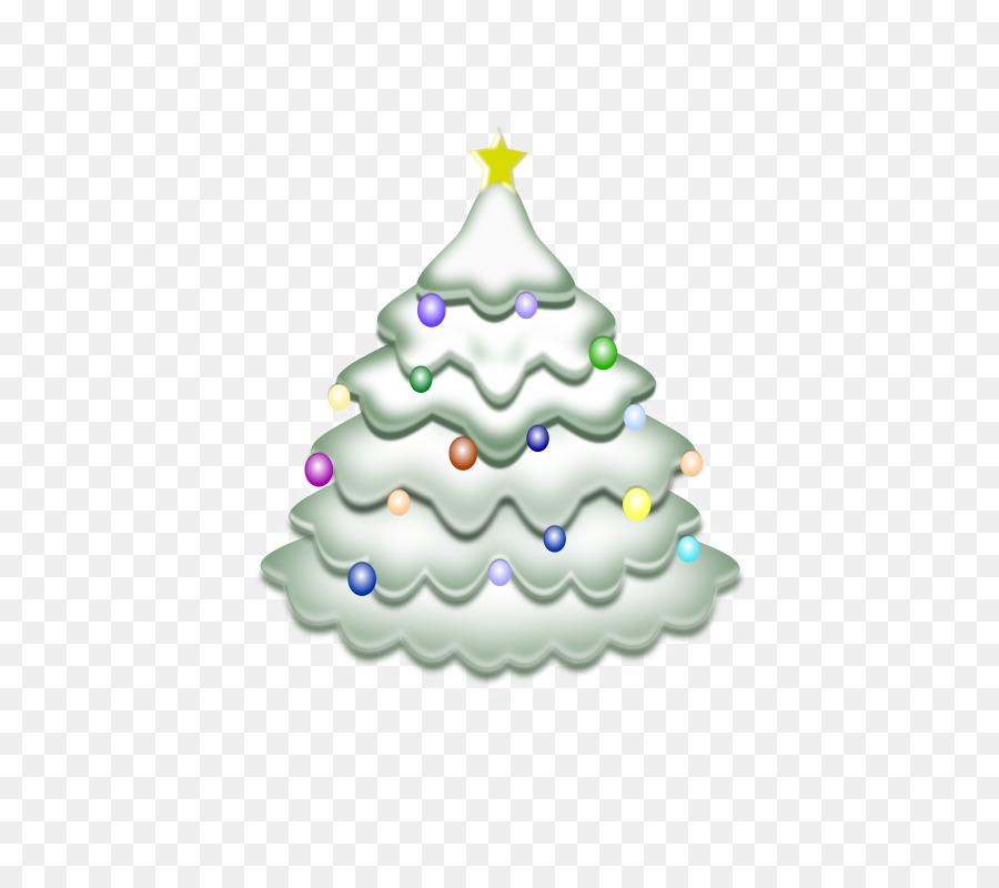 Christmas tree clipart Christmas tree Santa Claus Clip art